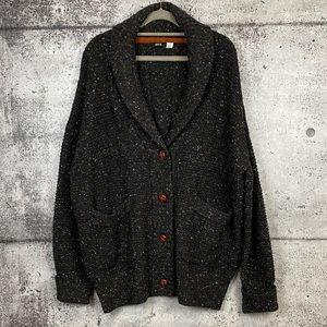 Urban Outfitters // BDG // Flecked Grandpa Cardi